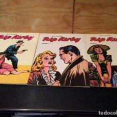 Cómics: RIP KIRBY EDICIONES B.O 3 VOLUMENES. Lote 285336558