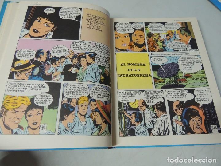 Cómics: HALCONES DE ACERO. 2 TOMOS COMPLETA - BURU LAN 1974 .-JOHN DIXON - Foto 13 - 286167478
