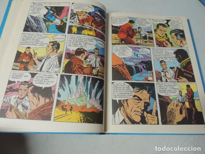 Cómics: HALCONES DE ACERO. 2 TOMOS COMPLETA - BURU LAN 1974 .-JOHN DIXON - Foto 14 - 286167478