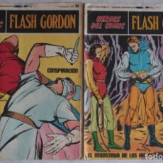 Cómics: FLASH GORDON / Nº 5-30 / HEROES DEL COMIC / BURULAN - REF.153. Lote 286468993