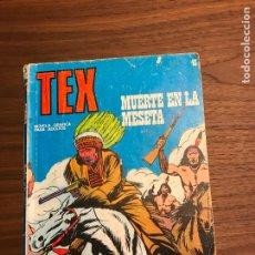 Cómics: TEX Nº 45 , EDITORIAL BURU-LAN. Lote 286720558