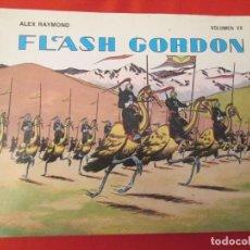 Cómics: FLASH GORDON. Lote 287057818