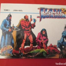 Cómics: FLASH GORDON EDICION HISTORICA TOMO I. Lote 287057923