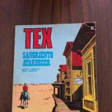 Cómics: TEX Nº 29, EDITORIAL BURULAN. Lote 288028268