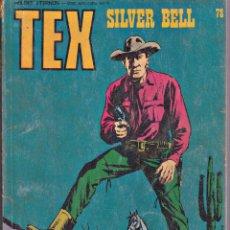 Cómics: TEX Nº 78. Lote 288114243