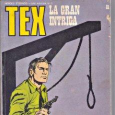 Cómics: TEX Nº 81. Lote 288114333