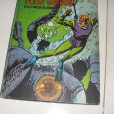 Cómics: FLASH GORDON 10:PELIGRO EN MARTE.BURU LAN EDICIONES,AÑO 1971.. Lote 288601918
