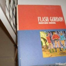 Cómics: FLASH GORDON 9(DE 11):AVENTURA SIDERAL.BURU LAN EDICIONES,AÑO 1971.. Lote 288602143