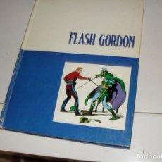 Cómics: FLASH GORDON 1(DE 11).BURU LAN EDICIONES,AÑO 1971.. Lote 288603753