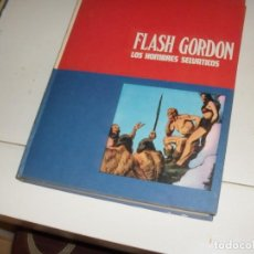 Cómics: FLASH GORDON 02(DE 11):LOS HOMBRES SELVATICOS.BURU LAN EDICIONES,AÑO 1971.. Lote 288603993