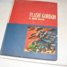 Cómics: FLASH GORDON 01,EL PRIMERO.(DE 11):EL RAYO CELESTE.BURU LAN EDICIONES,AÑO 1971.. Lote 288604123