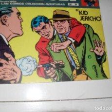 Cómics: BEN BOLT 3.EDICIONES BURU LAN,AÑO 1973.. Lote 289333753