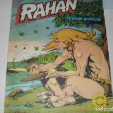 Cómics: RAHAN 18(DE 24).EDICIONES BURU LAN,AÑO 1974.. Lote 289343033