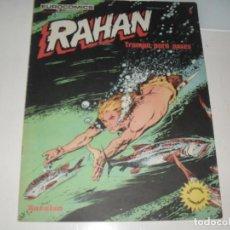Cómics: RAHAN 2(DE 24).EDICIONES BURU LAN,AÑO 1974.. Lote 289343158