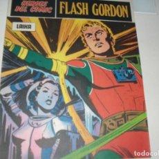 Cómics: FLASH GORDON 91.EDICIONES BURU LAN,AÑO 1971.. Lote 289386198
