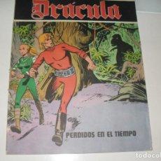 Cómics: DRACULA 55.EDICIONES BURU LAN,AÑO 1971.. Lote 289386843