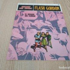 Cómics: FLASH GORDON 48. BURU LAN COMICS. HEROES DEL COMIC. Lote 289485423
