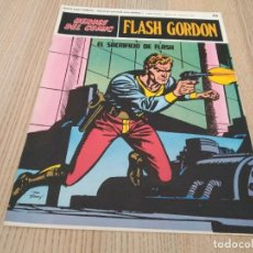 Cómics: FLASH GORDON 44. BURU LAN COMICS. HEROES DEL COMIC. Lote 289485708
