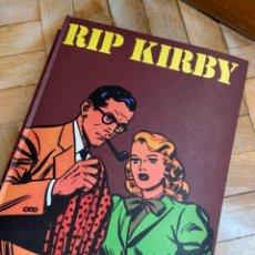 Cómics: COLECCIÓN RIP KIRBY - 3 TOMOS (ENVÍO GRATIS). Lote 290478328