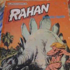 Cómics: COMICS RAHAN DE BURULAN Nº3. Lote 293273543