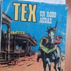 Cómics: TEX BURULAN Nº 34. Lote 294128018