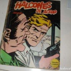 Cómics: RETAPADO HALCONES DE ACERO:KADAITCHA.EPISODIOS COMPLETOS.EDICIONES BURU LAN,AÑO 1973.. Lote 295847328