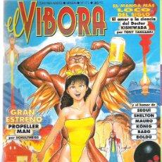 Cómics: EL VIBORA -NUM 175. Lote 6669842