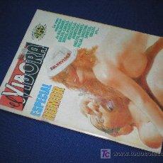 Cómics: EL VIBORA - ESPECIAL HUMOR - LA CUPULA. Lote 8027264