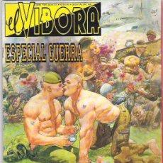Cómics: EL VIBORA NUM 127 *** CON HUGO PRATT. Lote 8081309