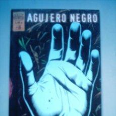 Cómics: AGUJERO NEGRO Nº 8 BRUT COMIX / LA CUPULA 2002 CHARLES BURNS. Lote 124614503