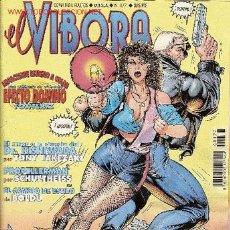 Cómics: 'EL VÍBORA', Nº 177. 1984. COMIC UNDERGROUND.. Lote 17563542