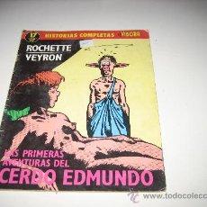 Cómics: HISTORIAS COMPLETAS EL VIBORA Nº 17 - LAS PRIMERAS AVENTURAS DEL CERDO EDMUNDO. Lote 26701542