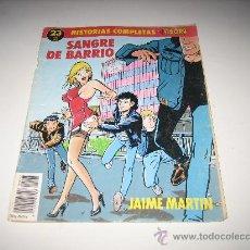 Cómics: HISTORIAS COMPLETAS EL VIBORA Nº 23 - SANGRE DE BARRIO. Lote 26701543