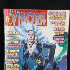 Cómics: VIBORA. Nº165. Lote 11578445