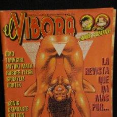 Cómics: VIBORA. Nº 194. Lote 11578611