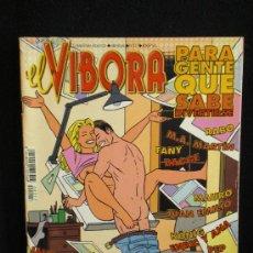 Cómics: VIBORA. Nº 217. Lote 11578634