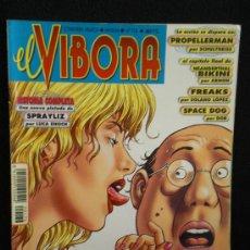 Cómics: VIBORA. N 176. Lote 11581642