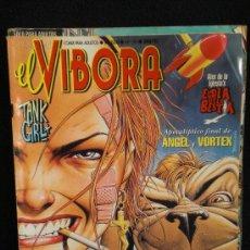 Cómics: VIBORA. Nº 190. Lote 11582023