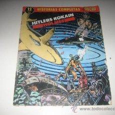 Cómics: HISTORIAS COMPLETAS EL VIBORA Nº 12 - HITLERS KOKAIN. Lote 27043695