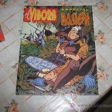 Cómics: VIBORA ESPECIAL PASION. Lote 12552249