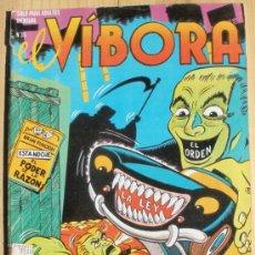 Cómics: EL VÍBORA # 35 - CLC . Lote 15813876
