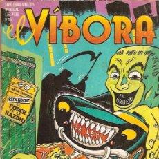 Cómics: EL VIBORA Nº 35 1980 EDICIONES LA CUPULA. Lote 17796707