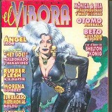 Comics: EL VIBORA Nº 165,EDICIONES LA CÚPULA. Lote 17876375