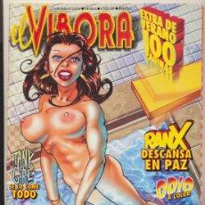 Cómics: EL VÍBORA Nº 209. EXTRA DE VERANO.. Lote 18913809