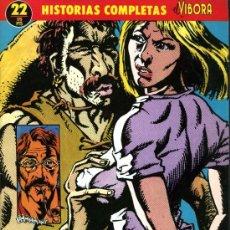 Cómics: TIJUANA CONECTION - RAND HOLMES - Nº 22 - HISTORIAS COMPLETAS - EL VIBORA. Lote 19865624