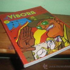 Cómics: TOMO 8 EL VIBORA.. Lote 23250595