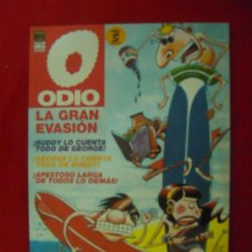 Cómics: ODIO VOL. 5 - PETER BAGGE - VIBORA COMIX NOVELA GRAFICA - EDICIONES LA CUPULA. Lote 27121043