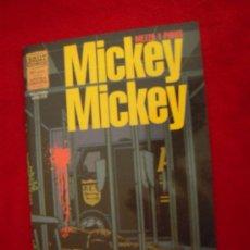 Cómics: MICKEY MICKEY - BRUT COMIX - MEZZO&PIRUS -. Lote 21471848