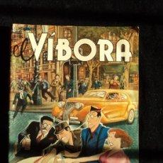 Cómics: EL VIBORA. Nº 22. Lote 21955463