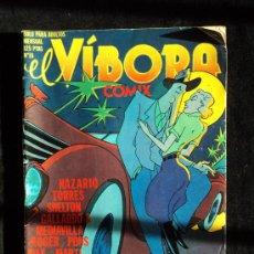 Cómics: EL VIBORA. Nº 16. Lote 21955498